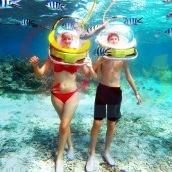 All In Aquatic Adventure