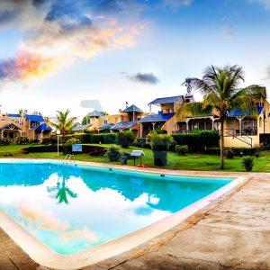 Villa Aquamarin