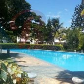 Villa Aquamarin piscin